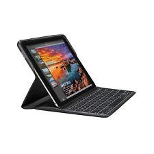 "Logitech Create iPad Pro 9.7"" Wireless Keyboard Case with Smart Connector Black"