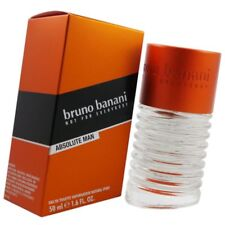 Bruno Banani Absolute Man 50 ml Eau de Toilette EDT