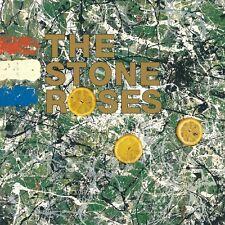 The Stone Roses - The Stone Roses - UK CD album 1990