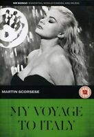 My Voyage to Italy - (Mr Bongo Films) (1999) [DVD][Region 2]