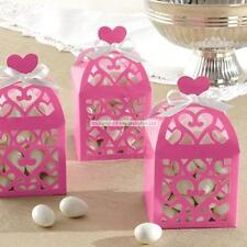 Paper Not Personalised 10-50 Wedding Favours