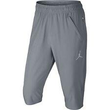 Nike Mens M JORDAN Ultimate Flight Vented 3/4 Pants NEW $100 693629 065 SHORTS