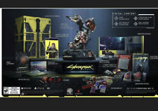 Preorder Cyberpunk 2077 Collector's Edition - Xbox One X *SOLD OUT*