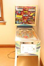 Gottlieb Pinball Machine Duotron