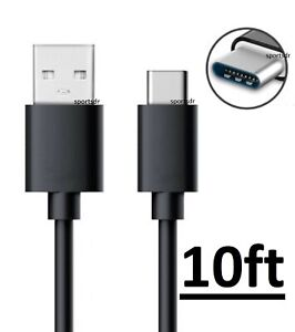 USB Charger Cord Cable to Sony WH-CH510 WF-1000XM3 WH-1000XM3 Wireless Headphone