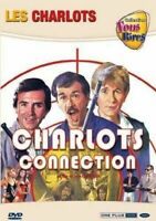 DVD Les charlots connection Neuf