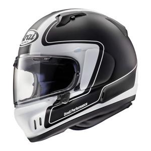 Arai Renegade-V Outline Urban Touring Helmet