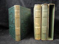 LIVRE 3 VOLUMES DE RUDYARD KIPLING LE RETOUR D IMRAY IMPRIMATUR 1956 B2055