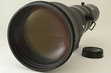 Nikon NIKKOR 500mm f/4 ED P AI-S Manual Focus Lens [Good] from Japan (06-N70)