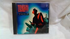 Tower Of Power T.O.P 1993 Sony Music Entertainment                        cd3769