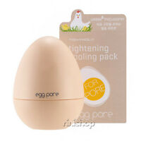 [TONY MOLY] Egg Pore Tightening Cooling Pack 30g Rinishop