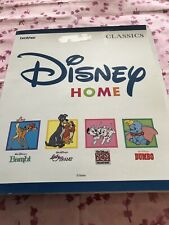Brother Disney Embroidery Card Classics Designs