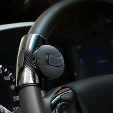 Car Steering Wheel Auxiliary Knob Turning Boost Catcher Black Ball Accessories