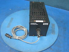 Parker Daedal MS Series Drive with cable 120Vac 50/60Hz Fuse 250v 1.5a