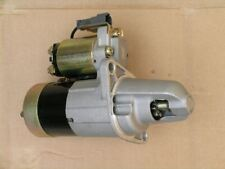 Starter Motor for Nissan Pulsar N10 N12 Turbo engine E13 E15ET 1.3L 1.5L 82-87