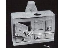 Dolls House Accessories    Kitchen Range Kit   DH047