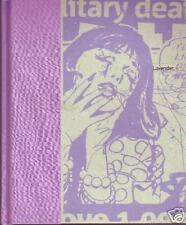 Faile Lavender Military Love/ Death LIMITED  EDITION 50 Pop Art, Small Up to 14""