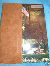 Hyles-Anderson College Caber 1998 Yearbook Schererville IN Indiana