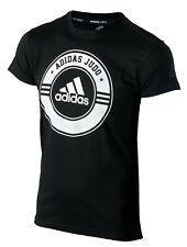 Adidas T-Shirt Combat Judo.  Gr. 140 - XXL. Judo Shirt, Judo Training, Sport.