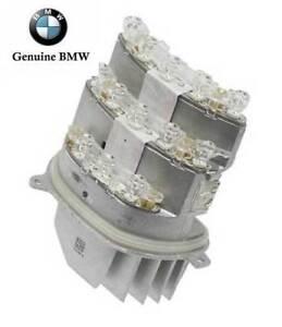 Front Left Driver Blinker Lamp Indicator Turn Signal Light -LED For: BMW E91 E90