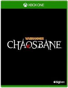 Warhammer: Chaosbane [New Video Game] Xbox One