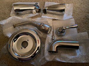 ** MOEN - DELTA ** Shower & Tub Pieces And Parts ** NEW **