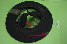F3-2206116 Copertone pneumatico 3.50-8 2PR Con camera per CARIOLA