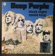 DEEP PURPLE 45 Black Night / Speed King RSD 2015 Limited Edition