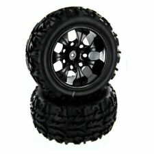 Redcat Racing - Mounted Wheels and Tires, Volcano Epx/epx PRO/S30