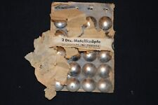 20 BOUTONS ALLEMANDS-NSDAP FABRICATION RZM-DEUTSCHE METALLKNÖPFE- GERMAN BUTTONS