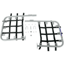 DG Performance Nerf Bars - Honda - Silver/Black | 54-2122