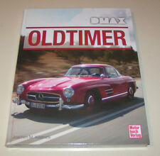 Oldtimer - Daimler, VW, NSU, Hillman, Rolls-Royce, Buick, Steyr - Album Photo