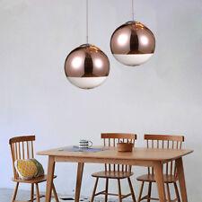Bar Lamp Kitchen Pendant Light Home Ceiling Light Room Glass Chandelier Lighting