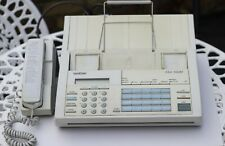 Vintage Brother Fax Machine model FAX-550M