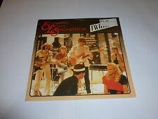"ELECTRIC LIGHT ORCHESTRA - Twilight - 1981 UK Jet Records 2-track 7"" vinyl Singl"