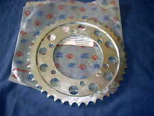 YAMAHA R1 YZF 1998-2002 PATTERN NOS REAR SPROCKET 479  43