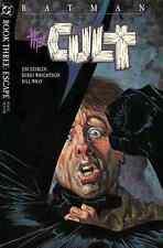 BATMAN THE CULT #3 NEAR MINT 1988 #nb-0065