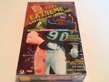 Topps Stadium Club 1994 Extreme 2 NFL Football Factory Sealed 24pk Box