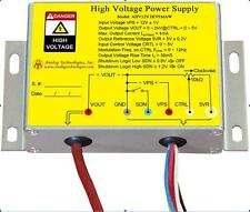 High Voltage Power Supply DC-DC conversion AHV12V2KV1MAW from USA