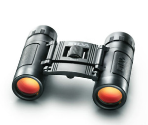 Silva Compact Pocket 8 Binocular 8X 21mm BK-7 122m field of view Hiking Hunting