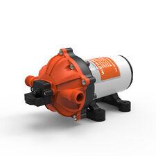 SEAFLO 12V Water Pressure Diaphragm Pump 4.0 GPM 15.0 LPM 60 PSI Boat Marine RV