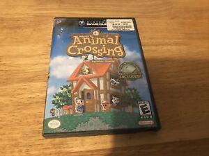 Animal Crossing (Nintendo GameCube, 2004) - USA Version