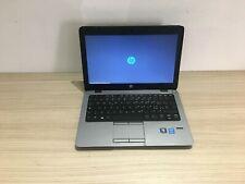 PORTATILE NOTEBOOK HP ELITEBOOK 820 INTEL i5-4300U 4GB RAM 250GB HD WIFI WIN10