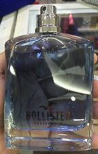 Treehousecollections: Hollister Wave EDT Tester Perfume For Men 100ML