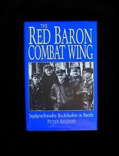 THE RED BARON COMBAT WING  -  PETER KILDUFF