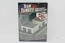 Team Yankee Automobile Garages - BB211