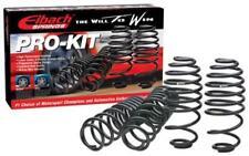 Eibach Pro Kit Lowering Springs - 93-97 Camaro / Firebird - V8 - 3831.140