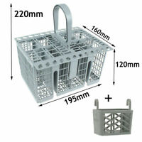 BOSCH NEFF SIEMENS Dishwasher Cutlery Basket Cage Spoon Rack Tablet Holder