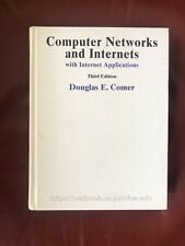 Computer Networks and Internets by Ralph E. Droms and Douglas E. Comer