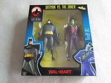 Hasbro:  2001 The New Batman Adventures:  Batman vs. The Joker NIP